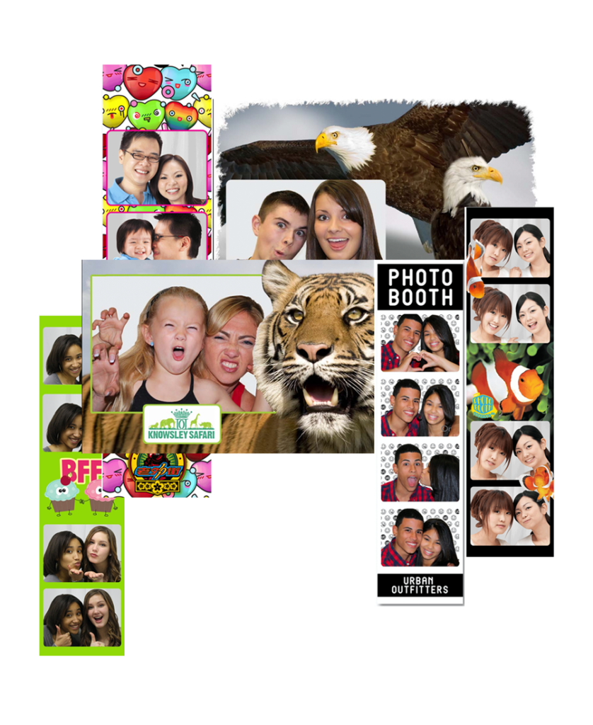 instant photo kiosk